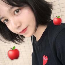 林琳 felhasználói profilja