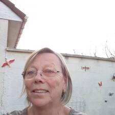 Profil Pengguna Joëlle