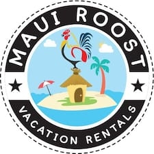Maui Roost is a Superhost.