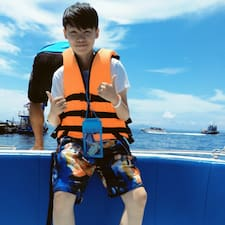 Το προφίλ του/της 薇霖