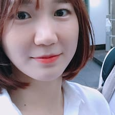 Miseong Brugerprofil