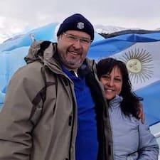 Maria Ines - Uživatelský profil