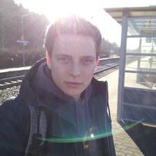 Jochen Kullanıcı Profili