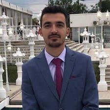 Profil korisnika Dragos