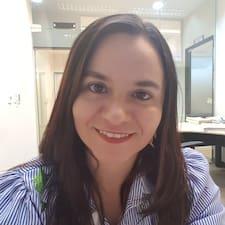 Profil utilisateur de Rafaele
