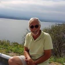 Profil Pengguna Ricardo Antonio