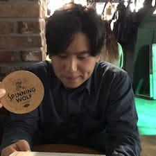 Han Joo - Profil Użytkownika