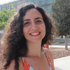 Alba María的用戶個人資料