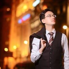 Perfil do utilizador de 子瑜