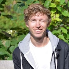 Filip Brugerprofil