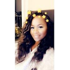 Esther Yolande Kullanıcı Profili