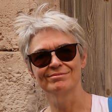 Användarprofil för Hélène