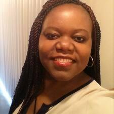 Freda felhasználói profilja