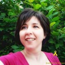 Profil utilisateur de Noëlle