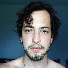 Profil utilisateur de Raony