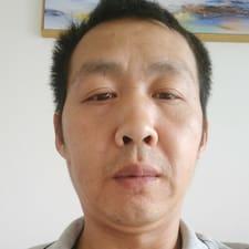 Profil Pengguna 洪彬