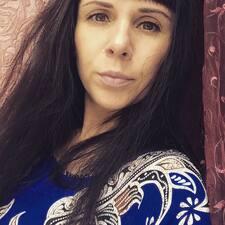 Людмила User Profile