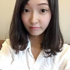 锦瑜さんのプロフィール