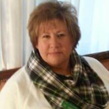 Maribeth User Profile