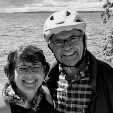 Glenn & Connie - Uživatelský profil
