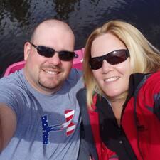Dan & Shawna User Profile