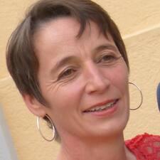 Flora Brukerprofil