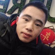 Profil utilisateur de 徐晓青