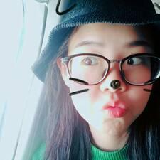 秋仪 felhasználói profilja