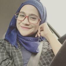 Profil utilisateur de Sharifah Shobihah