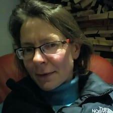 Tabitha Brugerprofil