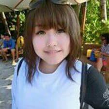 Nutzerprofil von Phang