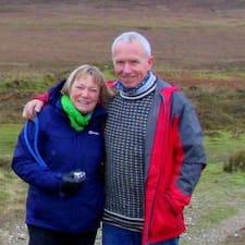 Anne And Donald User Profile