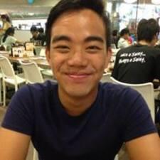 Shan Hoong, Derek User Profile