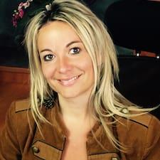 Hélène的用戶個人資料