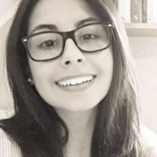 Fran felhasználói profilja
