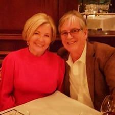 Profil Pengguna Shirley Anne & Gary
