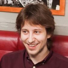 Profil utilisateur de Петр Николаевич