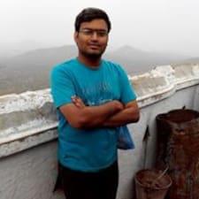 Profil korisnika Chaitanya