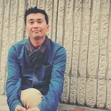 Junhwan P. User Profile