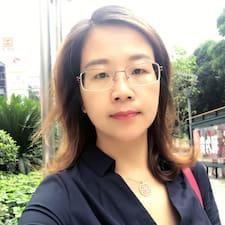 Nutzerprofil von 李云