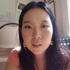 Jisook User Profile