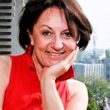 Tanja Brukerprofil