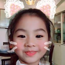 小绿 felhasználói profilja