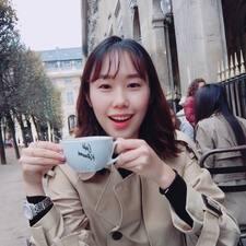 Профиль пользователя Sookyung