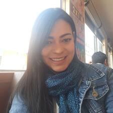 Profil utilisateur de Janeth