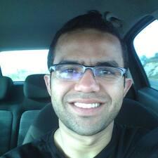 Profil utilisateur de Jose G. Henrique