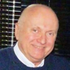 Rodolfo Oscar User Profile