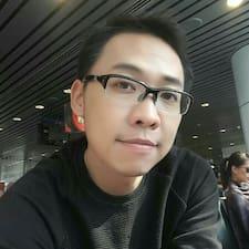 Profil korisnika CcheeYyeung