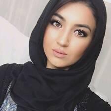 Το προφίλ του/της Nour