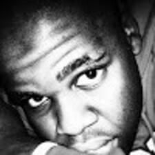 Obakeng felhasználói profilja